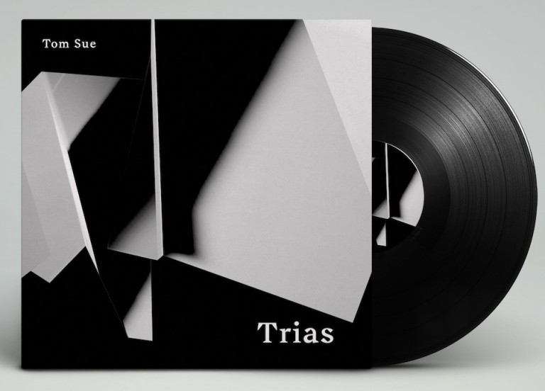AKKORDARBEIT TOM SUE/ Trias Records